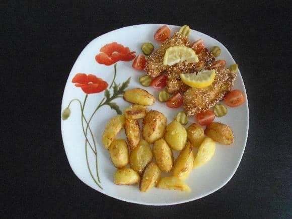 večeře španělština velké prsa